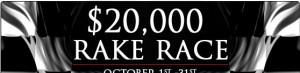 Poker Plex Rake Race